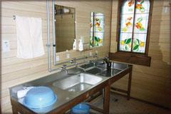 洗面所・風呂・トイレ